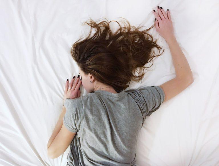 Nuku hyvällä omalla tunnolla